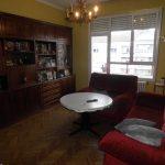 Foto del salón del piso en la Avenida a la venta en Trivinsa inmobiliaria