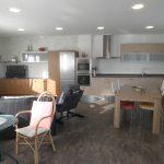 Foto de la cocina del chalet en Durana a la venta en Trivinsa inmobiliaria