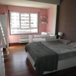Foto del dormitorio del piso en la Avenida a la venta en Trivinsa inmobiliaria