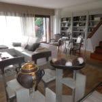 Foto del salón del chalet en Uleta a la venta en Trivinsa inmobiliaria