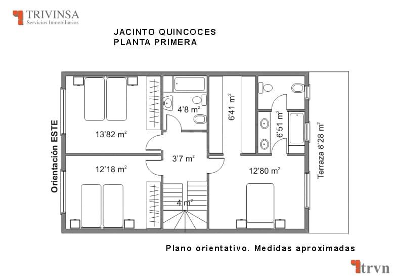 C03530-COTAS PLANTA PRIMERA