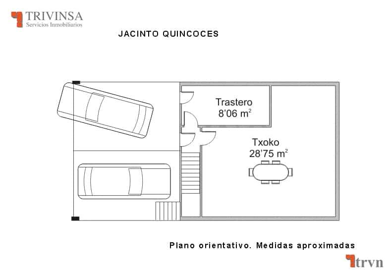 C03530-COTAS TXOKO