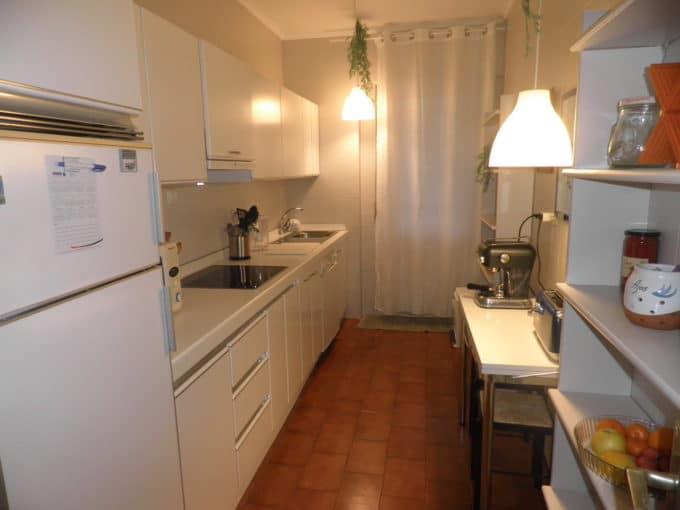 Foto de la cocina del piso en Judizmendi a la venta en Trivinsa inmobiliaria
