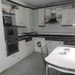 Foto de la cocina del chalet en Alegria-Dulantzi a la venta en Trivinsa inmobiliaria