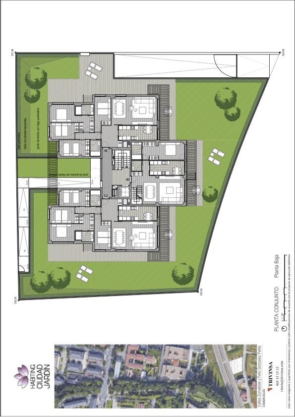 Planos Planta BajaHCJ abril 2020 1