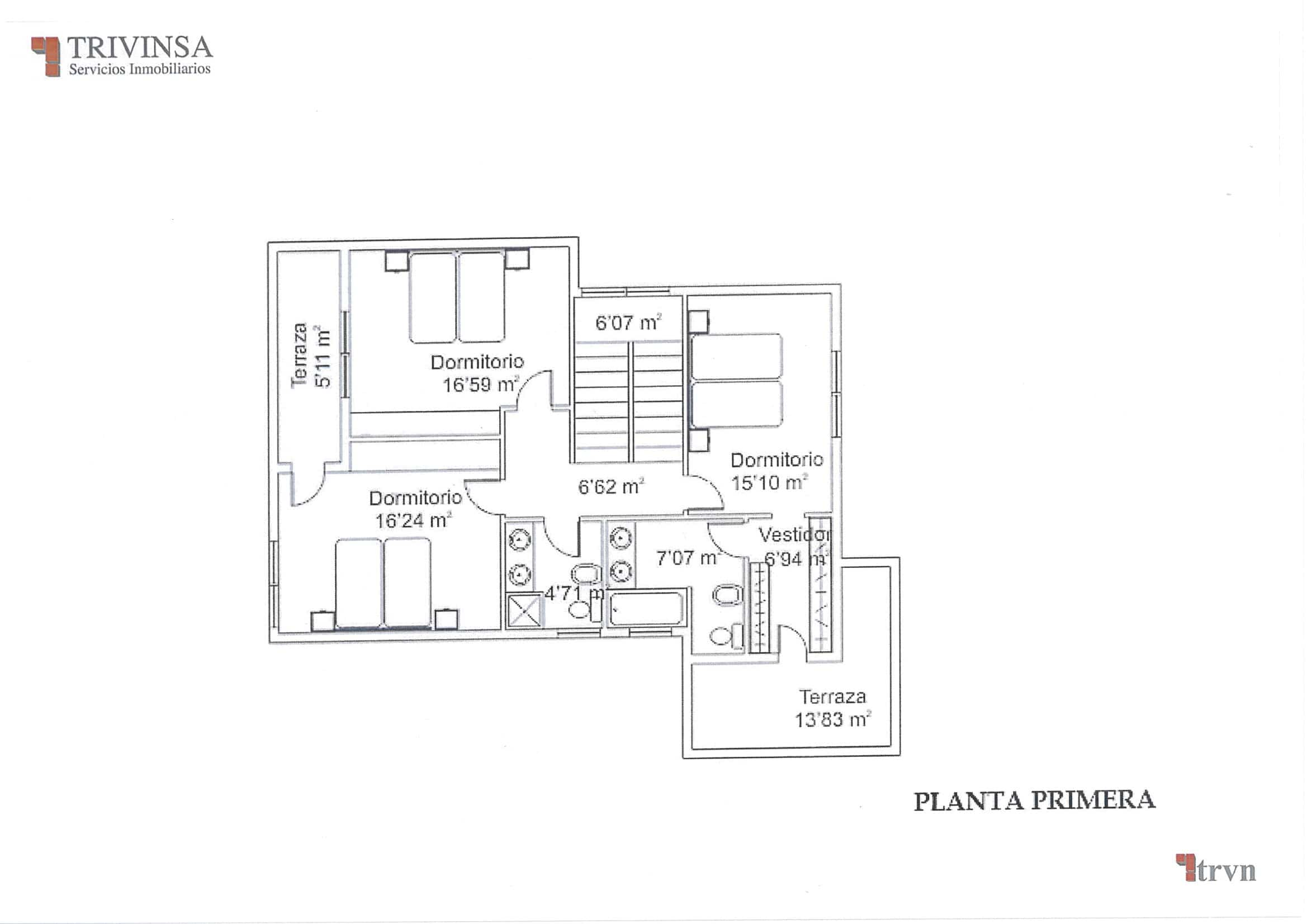 C03544-COTAS PLANTA PRIMERA