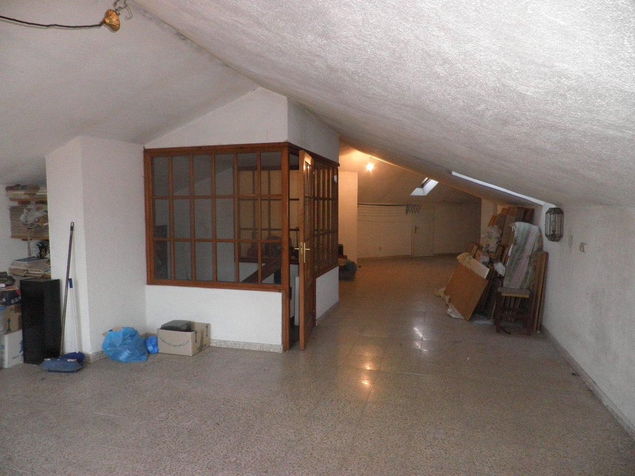 C03554-17-ATICO-CHALET-BATAN-TRIVINSA-INMOBILIARIA