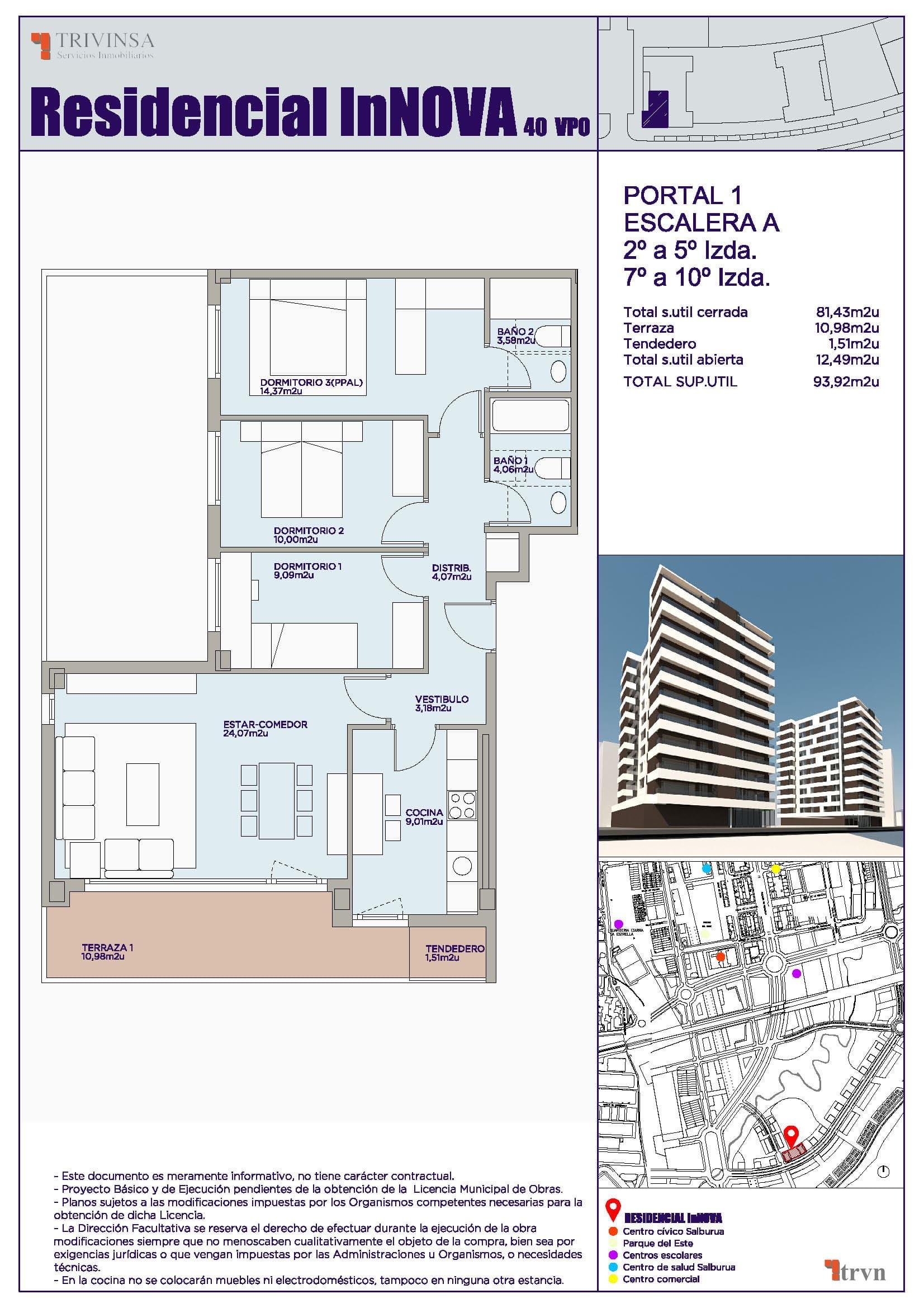 Residencial InNova